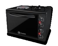 Готварска печка Елдом модел 213VFEN